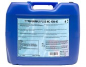 Fuchs Titan Unimax Plus MC 10W-40 20 л.