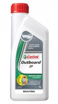 Castrol Outboard 2T
