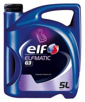 Elf Elfmatic G3 ATF
