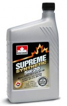 Petro-Canada Supreme Synthetic 5W-20 1 л.