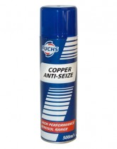 Медная паста FUCHS COPPER ANTI SEIZE (спрей) 500 мл.