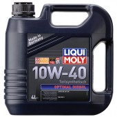 Liqui Moly Optimal Diesel 10W-40 (арт. 3934) 4 л.