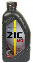 ZIC M7 2T SYNTHETIC 1 л.