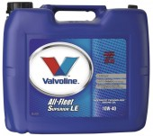 Valvoline All Fleet Superior LE 10W-40