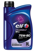 Elf Tranself NFJ 75W-80 GL-4+