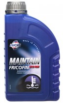 Антифриз Fuchs MAINTAIN FRICOFIN DP G12 Plus фиолетовый 1 л.