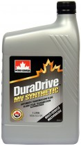 Petro-Canada DuraDrive MV Synthetic ATF 1 л.