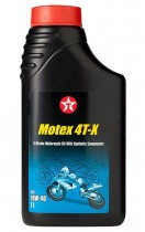Texaco Motex 4T-X 10W-40 1 л.