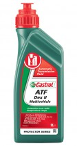 Castrol ATF Dex II Multivehicle 1 л.