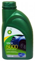 BP Visco 5000 5W-40 1 л.