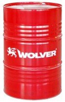 WOLVER Turbo Power 15W-40 CF-4