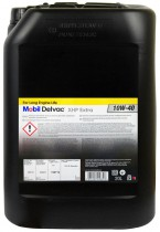 Mobil Delvac XHP Extra 10W-40 20 л.