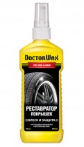 Реставратор покрышек Doctor Wax DW5343 300 мл.