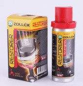 ZOLLEX Присадка в масло ZOLLEX RESURS Total Engine 50 г.