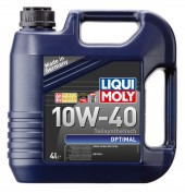Liqui Moly Optimal 10W-40 SL/CF