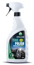 Полироль шин Zollex Tire polish