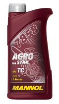 MANNOL 7858 Agro for Stihl