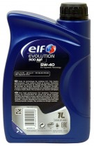 Elf Evolution 900 NF 5W-40 1 л.
