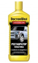 Реставратор пластика Doctor Wax DW5219 300 мл.