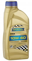 RAVENOL Racing Sport Synto RSS 10W-60 1 л.