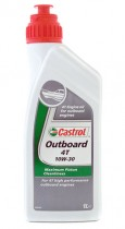 Castrol Outboard 4T 10W-30
