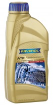 RAVENOL ATF T-WS Lifetime 1 л.