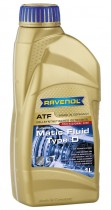 RAVENOL ATF Matic Fluid Type D