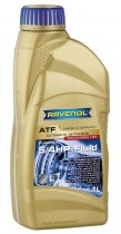 RAVENOL ATF 5/4 HP Automatik-Getriebeol Fluid
