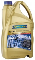 RAVENOL ATF 5/4 HP Automatik-Getriebeol Fluid 4 л.