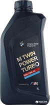 BMW M Twinpower Turbo Oil SAE 10W-60