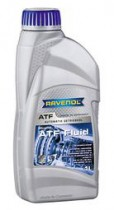RAVENOL ATF Fluid Type A Suffix A