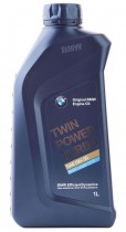 BMW Twinpower Turbo Oil Longlife-12 FE 0W-30