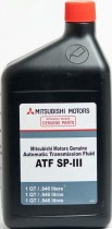 Mitsubishi Diamond ATF SP III