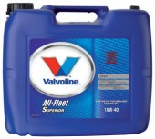 Valvoline All Fleet Superior 10W-40