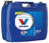 Valvoline All Fleet Extra 15W-40 20 л.