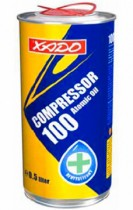 XADO Atomic Oil Compressor Oil 100