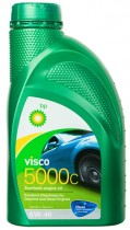 BP Visco 5000 C