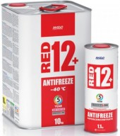 Антифриз для двигателя XADO Antifreeze Red 12+ -40⁰С
