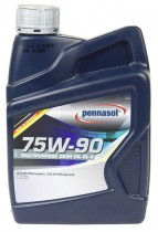 Pennasol Multipurpose Gear Oil 75W-90 GL-4 1 л.