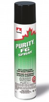 Petro-Canada Purity FG Spray Aerosol Cans