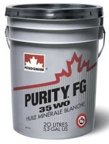 Petro-Canada Purity FG WO White Oil 35