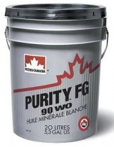Petro-Canada Purity FG WO White Oil 90