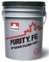 Petro-Canada Purity FG EP Gear Fluid 460
