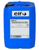 Elf Performance Trophy DX 15W-40 20 л.