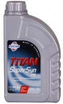 Fuchs TITAN SUPERSYN FE 0W-30