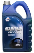 Антифриз Fuchs MAINTAIN FRICOFIN S зеленый 5 л.