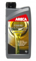 ARECA HD SYNTHETIC 75W-90 API GL-4 / GL-5
