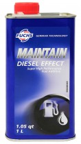 Fuchs Maintain Diesel Effect