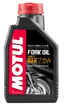 Motul Fork Oil Light/Medium Factory Line 7,5W