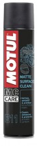 Очисник для матових поверхонь Motul MC Care E11 Matte Surface Clean
